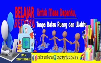 MPLS ONLINE SMKN Tembarak
