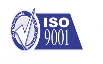 Audit Surveillance ISO 9001:2015